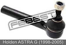 Steering Tie Rod End For Holden Astra G (1998-2005)