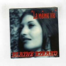 CD SINGLE PROMO (NEUF) ELAINE KIBARO LA MEME VIE
