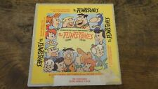 SUPER 8 MM FILM   FLINTSTONES