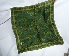 Liberty Women's Paisley Vintage Scarves & Shawls