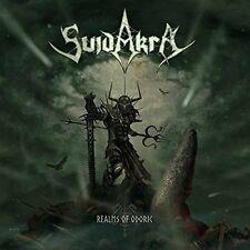 Suidakra - Realms Of Odoric [New CD]