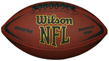 Wilson NFL Force Official Size American Football