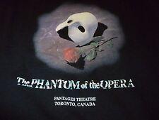 Phantom Of The Opera Sweatshirt ( Used XL ) Very Good Condition!!!