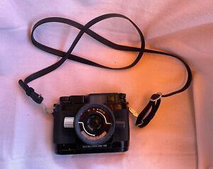 Nikon Nikonos III Unterwasserkamera