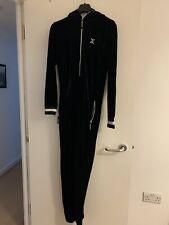 Onepiece Original Velvet Jumpsuit Navy Size XS