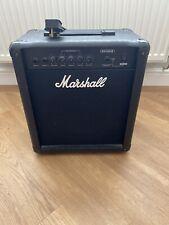 Marshall Bass Amp B25 MKII
