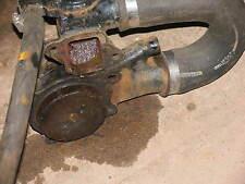 Mercruiser  Chevy 140  3.0 3.0L  GM Water Pump