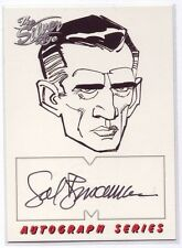 Silver Age - Sal Buscema signed