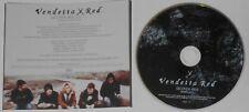 Vendetta Red - Seconds Away remix  original 2003 U.S promo cd