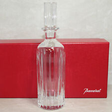 Baccarat Harmonie Decanter & Stopper