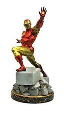 Marvel Heroes Premier Collection Iron Man Figurine Feb172611