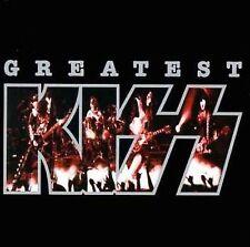 Greatest Kiss by Kiss (CD, Apr-1997, Mercury)