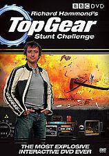 Richard Hammond's Top Gear Stunt Challenge (DVDi, 2008)