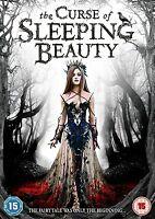 DVD: THE CURSE OF SLEEPING BEAUTY - NUEVO Región 2 UK