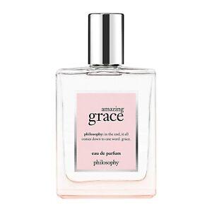 PHILOSOPHY Amazing Grace EDP Eau de Parfum 2 oz / 60 ml Sealed Box