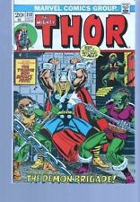 Thor Very Good Grade Comic Books