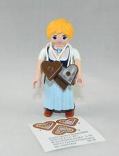 Playmobil Figures Serie 11 Girls 9147-3 Lebkuchen Verkäuferin #35036