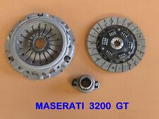 MASERATI 3200 GT - Ghibli - Shamal - Quattroporte - EMBRAYAGE  CLUTCH  KUPPLUNG