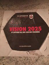 Stadion Magazin SV Lippstadt 08 - FC Bayern München vom 16.07.2016