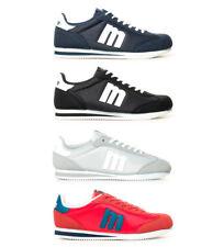 Zapatos informales de hombre azules Mustang