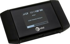 Unlocked Sierra Wireless 754s AT&T Elevate 4G LTE GSM Mobile Hotspot Router