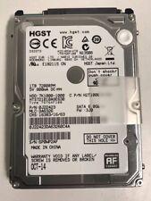 Apple Macbook Pro 2.5 Inch 7200RPM 1TB Hard Drive With OSX 10.11.6 El Capitan