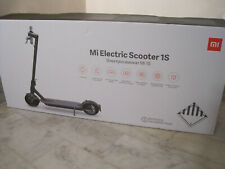 Monopattino elettrico Xiaomi Mi Electric Scooter 1S- NEW-