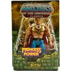 *DAMAGED PACKAGE* Masters Of The Universe Classics BOW Princess Of Power MOTU For Sale