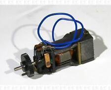 Varney HO Parts: F3 Locomotive Motor With Gear 3120
