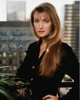 JANE SEYMOUR Autographed 8 x 10 Signed Photo TODD MUELLER COA