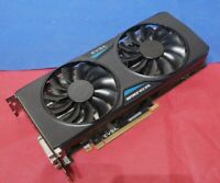 AS IS - EVGA GTX 970 SSC 04GB - FOR PARTS