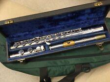 More details for vintage french flute bargain.