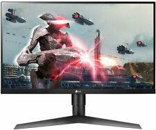 LG 27'' Ultragear FHD IPS 144Hz HDR10 G-Sync Compatible Gaming Monitor