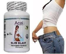 2x Acai XLS Diet Pills Fat Burner Binder Medical Cleanser Weight Loss Slimming