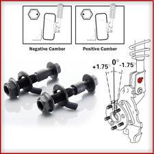 Bulloni Regolazione Camber Eibach Fiat Uno Fire 1.0 1.3 1.4 incl. Turbo (10mm)