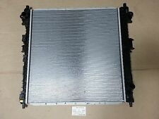 SSANGYONG ACTYON 2.0L,2.7L 2006 - 2012 GENUINE BRAND NEW RADIATOR FOR AUTO