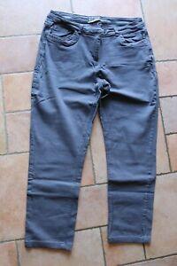 Jeans von Cecil *  Style: Janet  ** Gr. 44/46** grau   W34