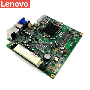 89Y1683 FOR LENOVO ThinkCentre M90 M90P IQ57I MOTHERBOARD 71Y5980