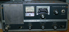 Vintage Lafayette He-90 Citizens Band Transceiver - working