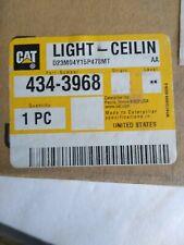 Caterpillar 434 3968 Ceiling Light 4343968
