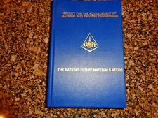 SOCIETY FOR THE ADVANCEMENT OF MATERIAL AND PROCESS ENGINEERING Vol 19