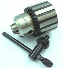 Quality Drill Chuck 1 - 13 mm JT6 For Drilling Machine etc