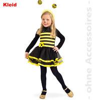 Bee Children Bee Dress Costume Bumblebee Childrens Fancy Dress