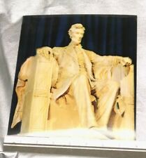 """Abraham Lincoln Picture"" +( 3D, VARI VUE, 8x10, Lenticular, President)"