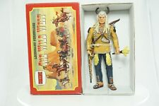 """Comansi of The Wild West Hand Painted 7"""" ToyFigure Chief Joseph"""