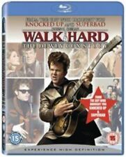 Walk Hard - The Dewey Cox Story Blu-ray 2008 Region Good Blu