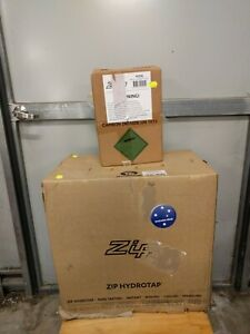 New Zip HydroTap G4 Boiling Chilled and Sparkling Filtered Water System HT1783Z3