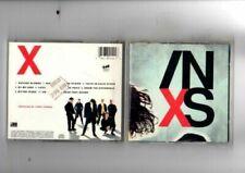 CD musicali pop rock INXS