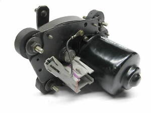 NEW - OUT OF BOX - OEM Ford F09U-17504-AA FRONT Windshield Wiper Motor