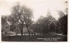 Church in the Orchard Grange Park Hayes unused RP old PC Good